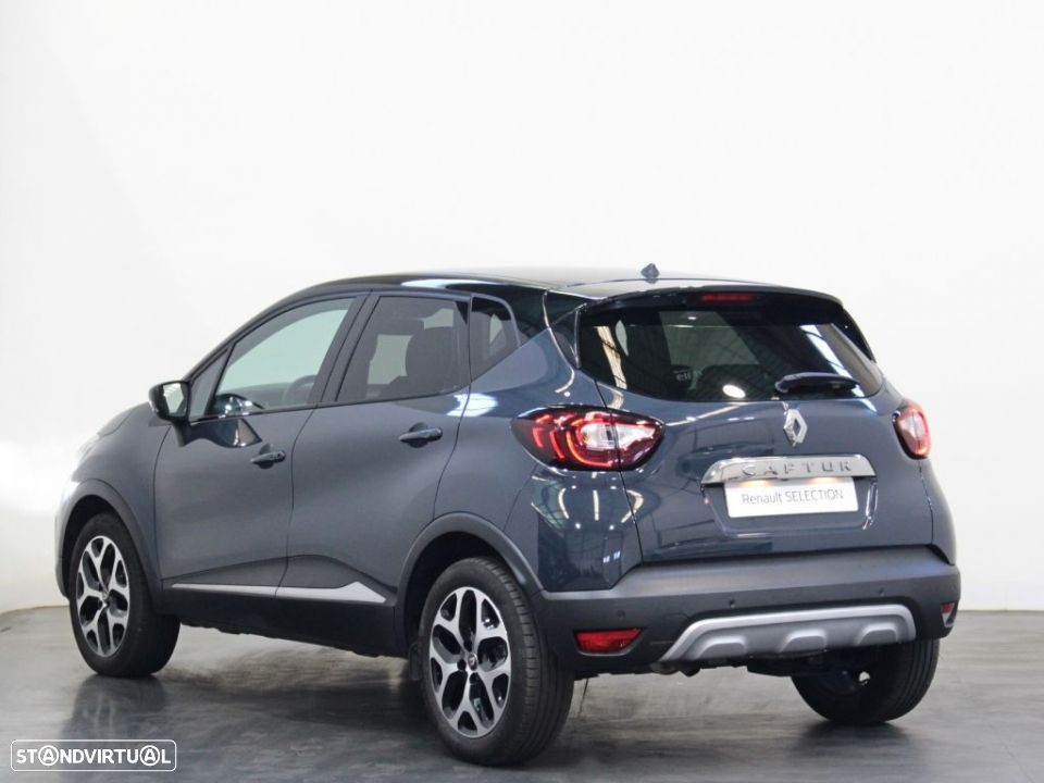 Renault Captur 1.5 dCi 110 Energy Exclusive - 5