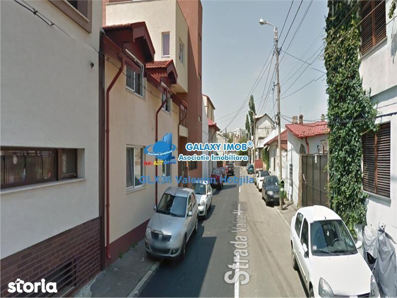 Teren de Vanzare, București (judet), Strada Costache Marinescu - Foto 1