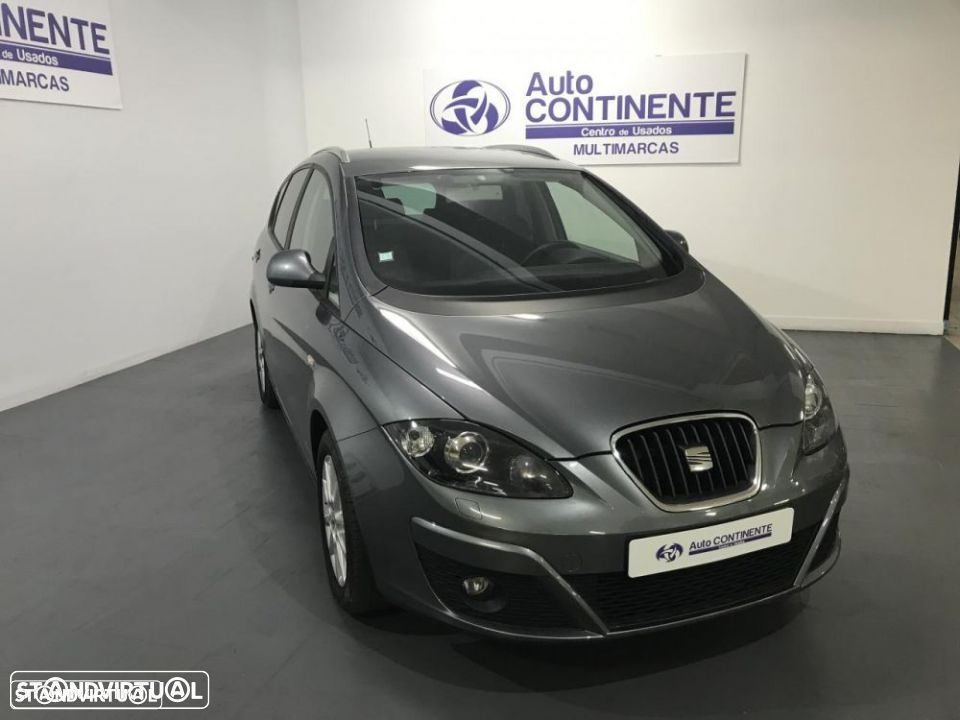 SEAT Altea XL 1.6 TDi Copa Plus Eco.Start-Stop - 3