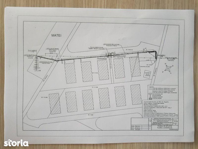 Teren de Vanzare, Ilfov (judet), Strada Simbolului - Foto 9