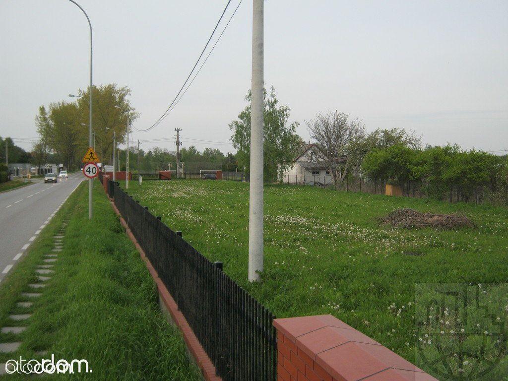 Działka na wynajem, Runów, piaseczyński, mazowieckie - Foto 5