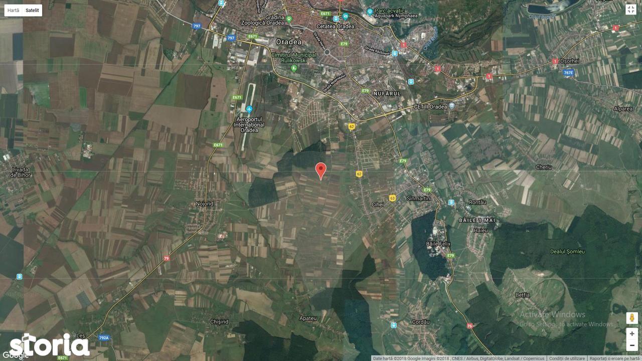 Teren de Vanzare, Bihor (judet), Lamaitei - Foto 6