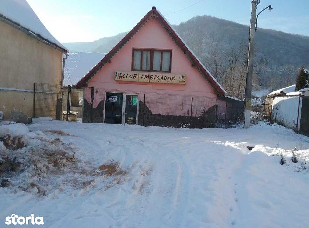 Spatiu Comercial de vanzare, Mureș (judet), Apold - Foto 5