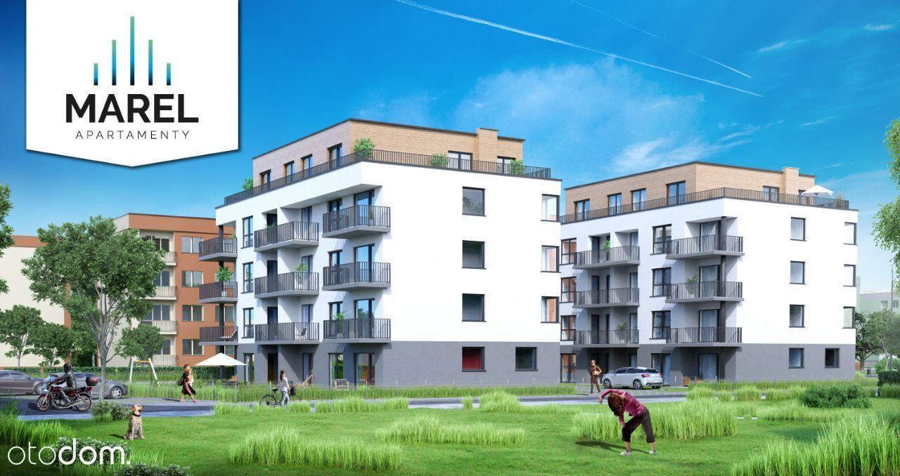 Mieszkanie na sprzedaż, Gliwice, śląskie - Foto 1002