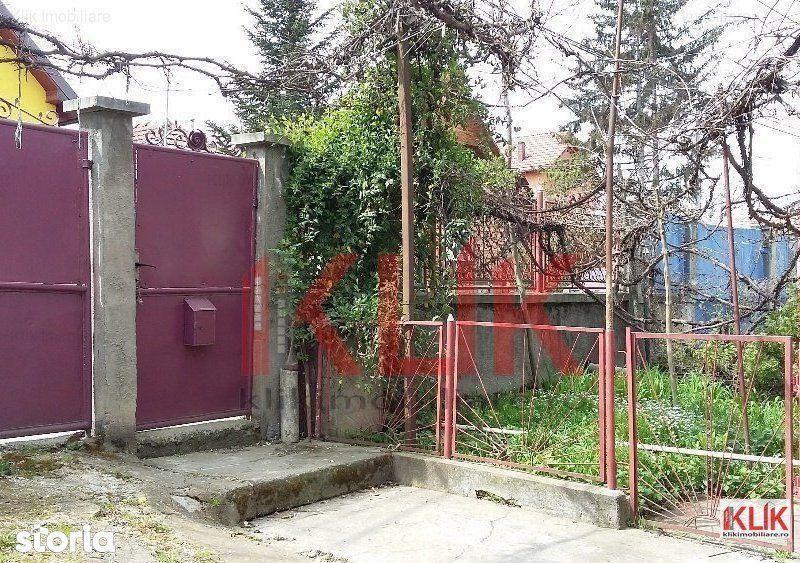 Casa de vanzare, Cluj (judet), Strada Oașului - Foto 2