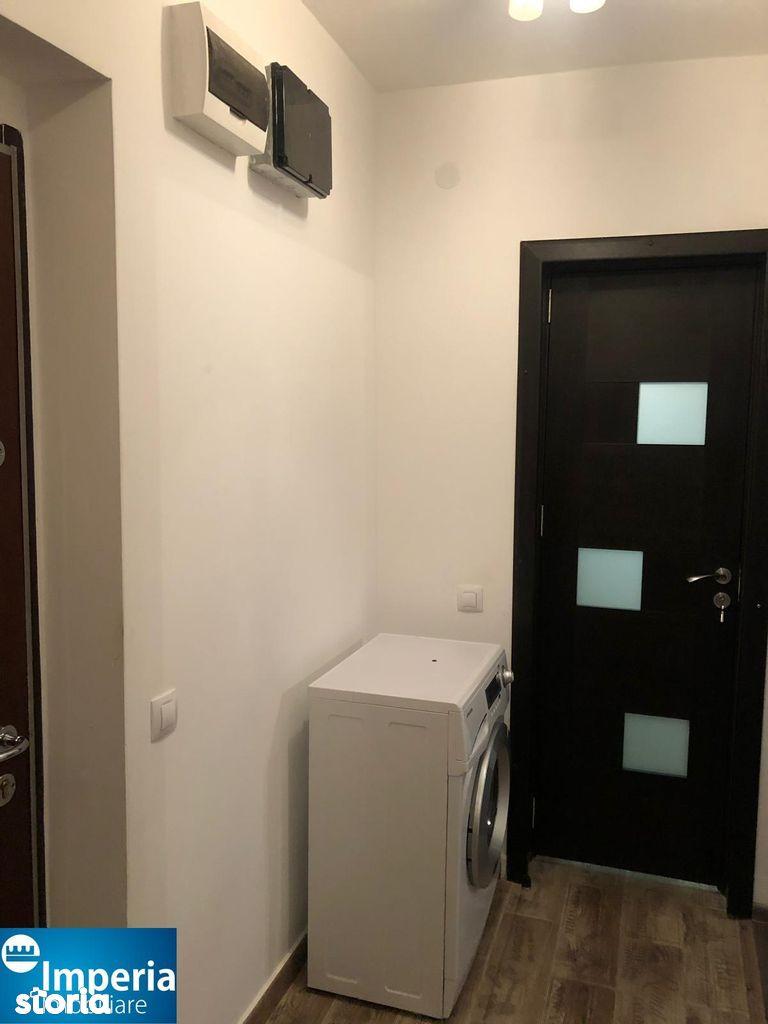Apartament de inchiriat, Iași (judet), Nicolina 1 - Foto 5