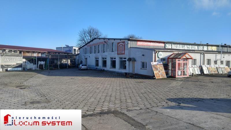 Hala/Magazyn na wynajem, Koszalin, zachodniopomorskie - Foto 1