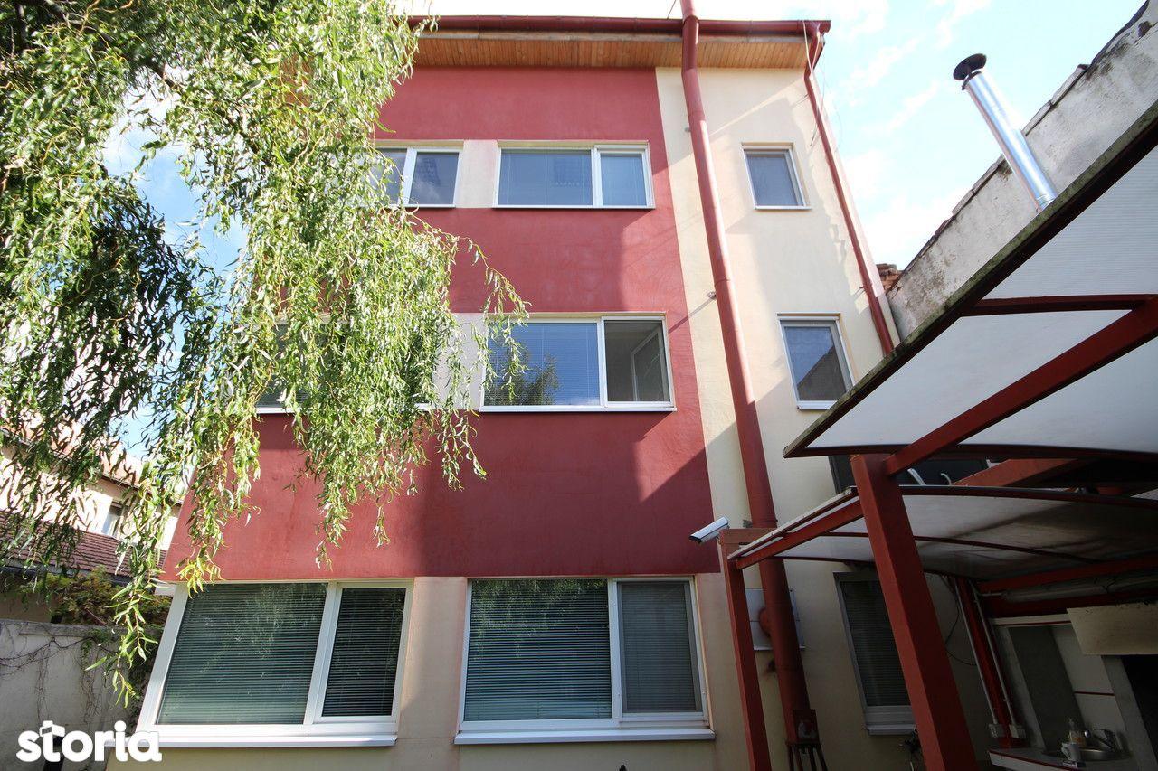 Birou de vanzare, Timiș (judet), Complexul Studențesc - Foto 3