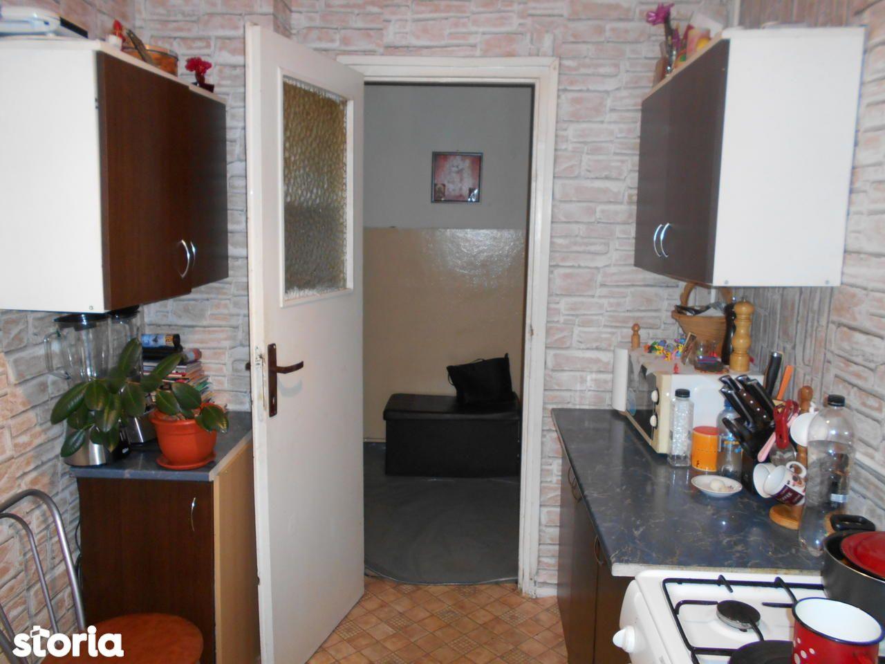 Apartament de vanzare, Cluj (judet), Strada Mehedinți - Foto 1