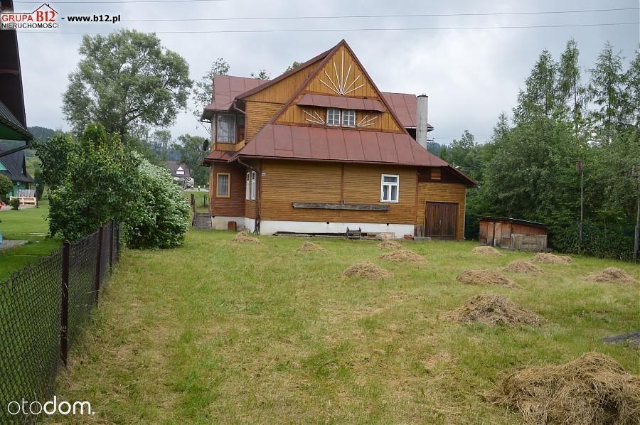 Dom na sprzedaż, Białka Tatrzańska, tatrzański, małopolskie - Foto 2