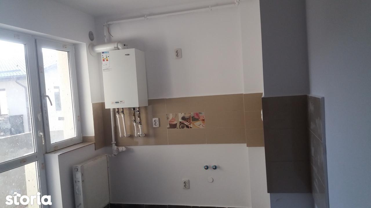 Apartament de vanzare, Ilfov (judet), Strada Libertății - Foto 11