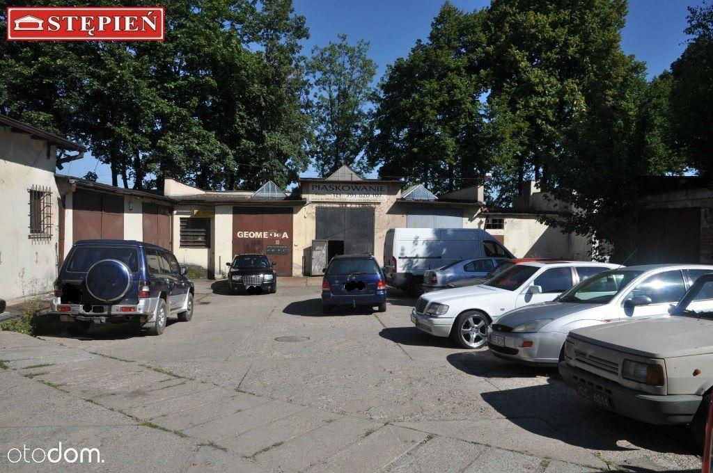 Lokal użytkowy na sprzedaż, Jelenia Góra, Centrum - Foto 1