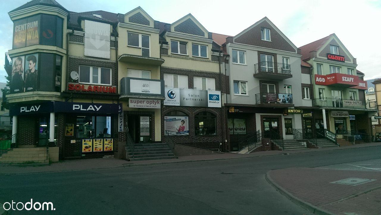 Lokal użytkowy na wynajem, Chełm, lubelskie - Foto 1