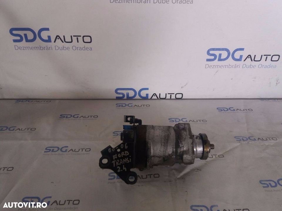 Pompa de Inalta-Ford Transit 2.4 an 2003 - 1