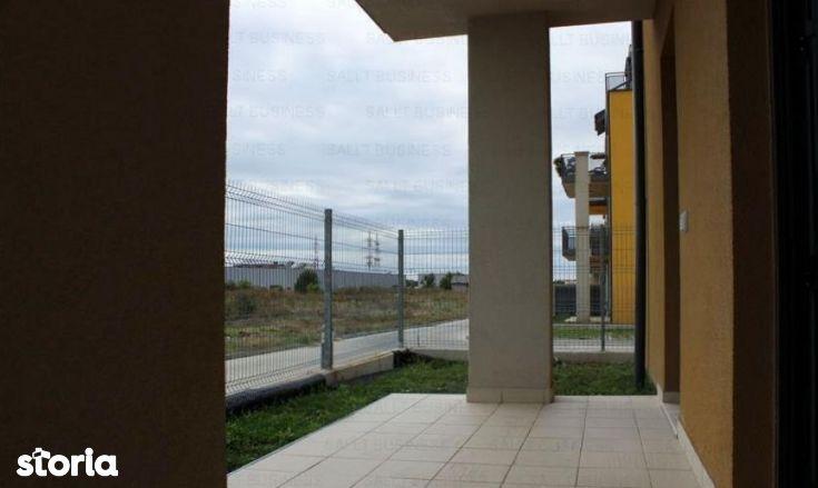 Apartament de inchiriat, Hunedoara (judet), Dumbrăviţa - Foto 8