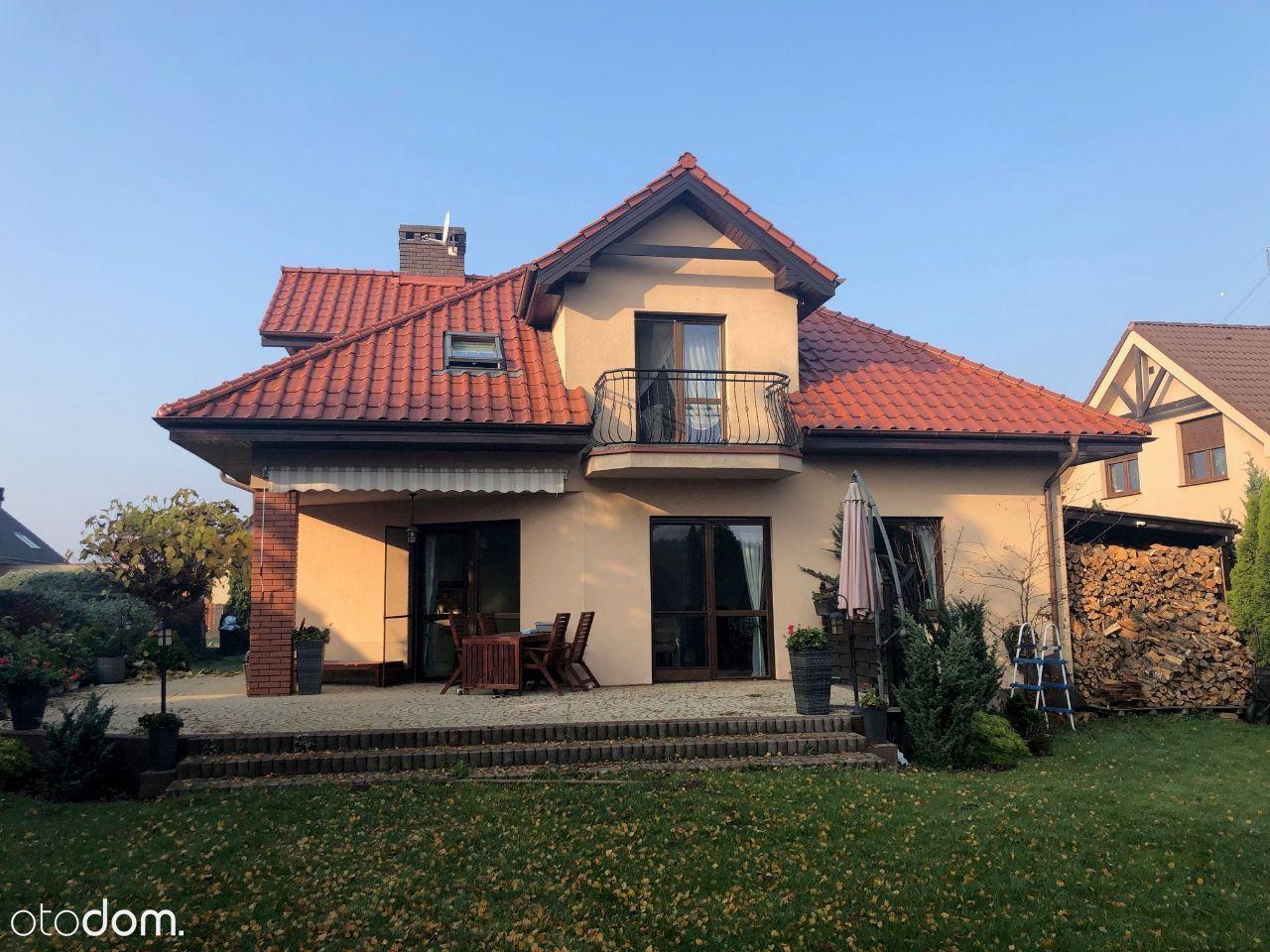 Dom na sprzedaż, Kamionki, poznański, wielkopolskie - Foto 1