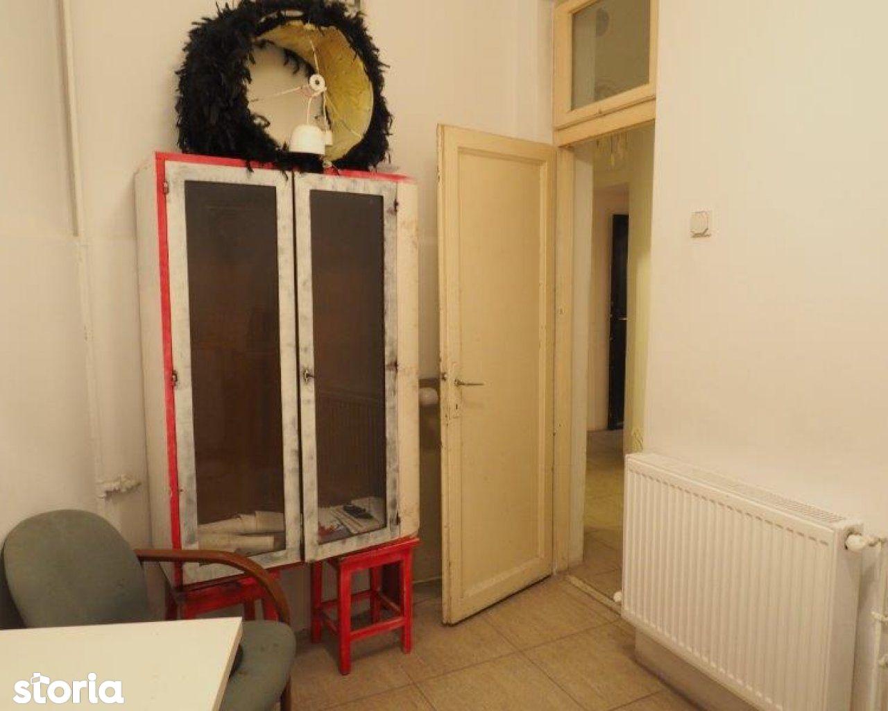 Apartament de vanzare, București (judet), Strada Mântuleasa - Foto 7