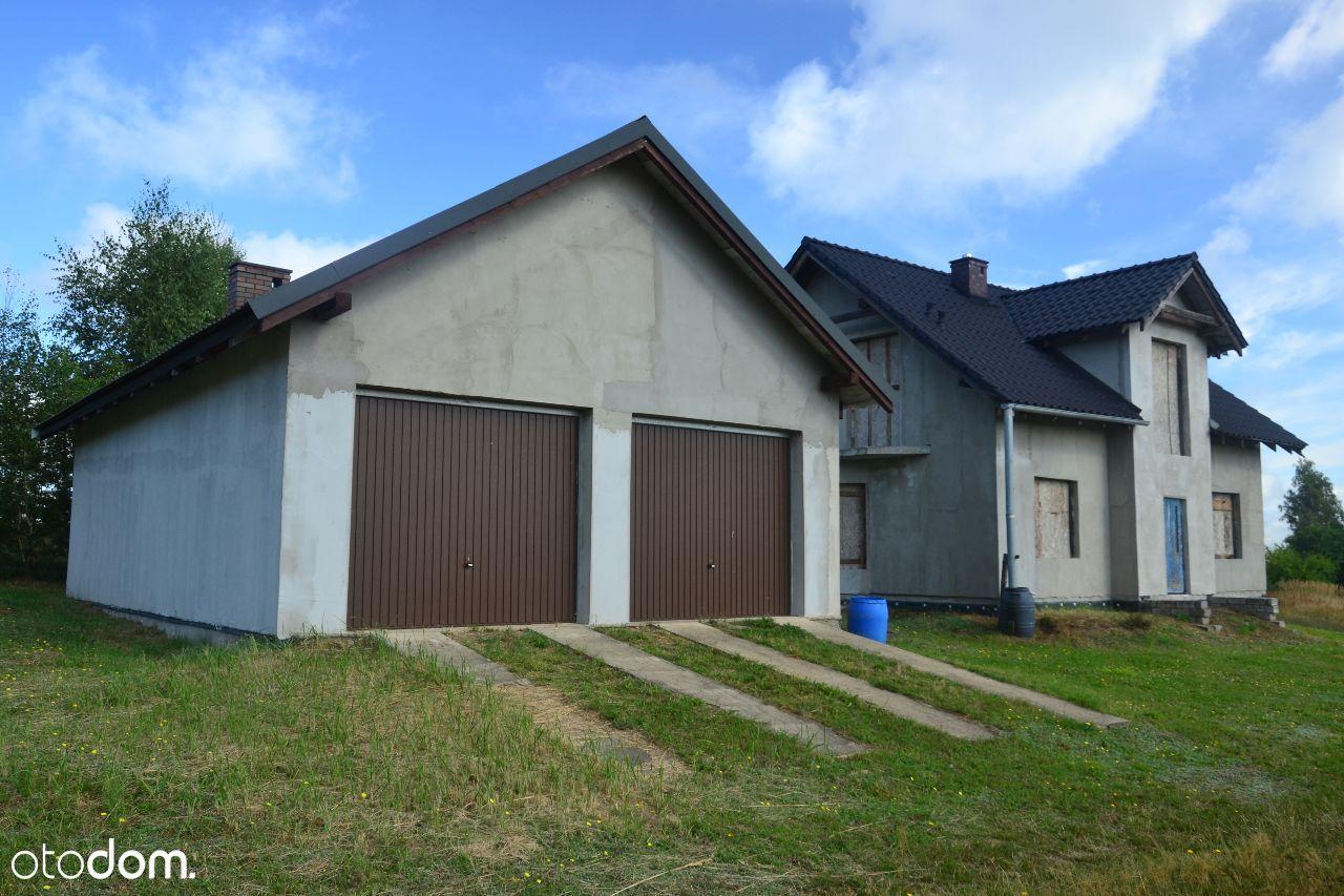 Dom na sprzedaż, Kobyla Góra, ostrzeszowski, wielkopolskie - Foto 1