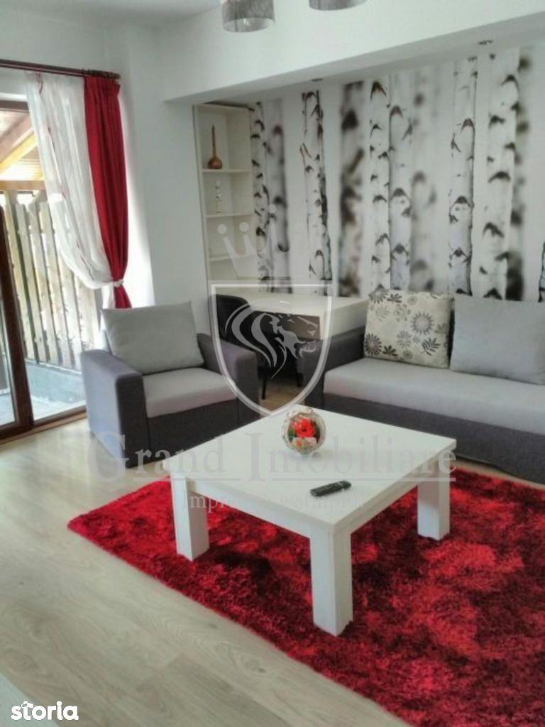 Apartament de inchiriat, Cluj (judet), Strada Aurel Vlaicu - Foto 1