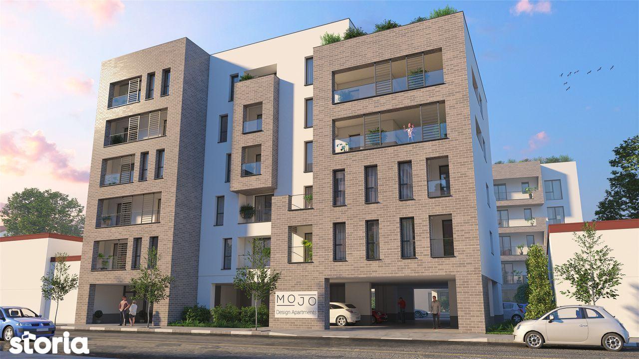 Apartament de vanzare, București (judet), Strada Elev Ștefan Ștefănescu - Foto 6