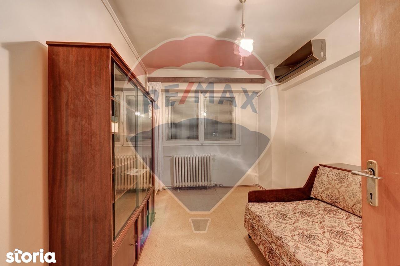 Apartament de vanzare, București (judet), Strada Simetriei - Foto 6