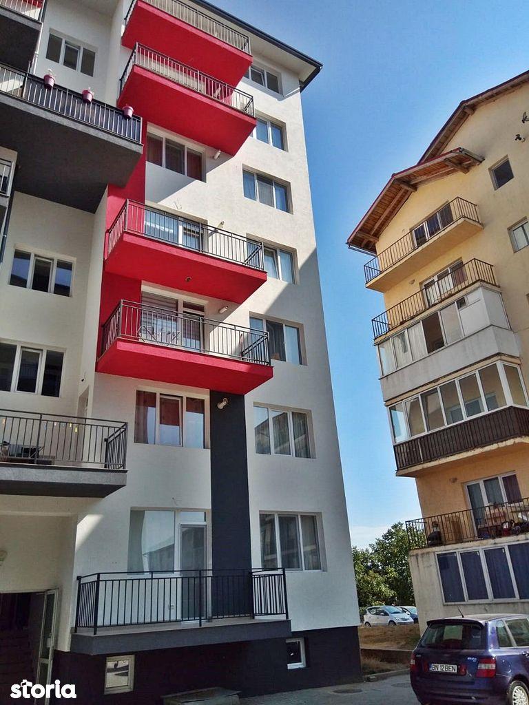 Apartament de inchiriat, Bistrita, Bistrita-Nasaud, Cetatii - Foto 1
