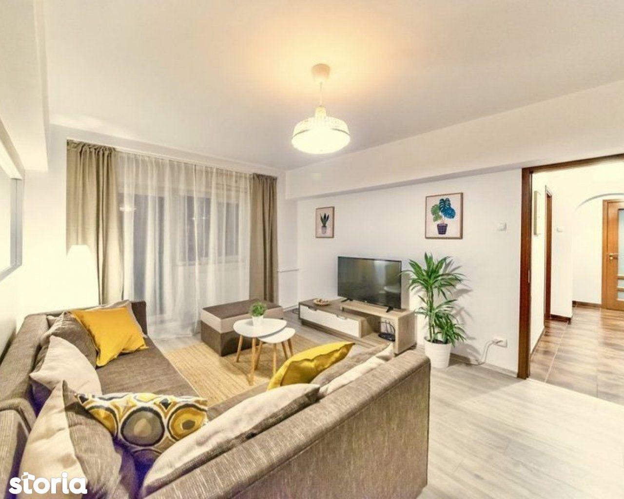 Apartament de vanzare, București (judet), Șoseaua Panduri - Foto 1