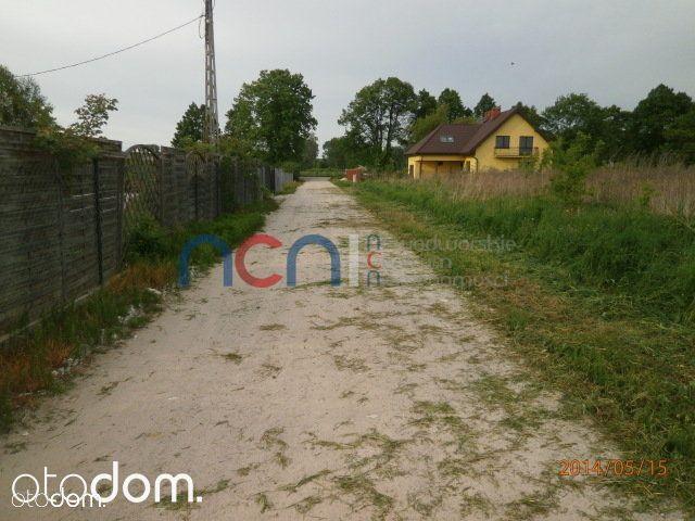 Działka na sprzedaż, Nowy Dwór Mazowiecki, nowodworski, mazowieckie - Foto 4