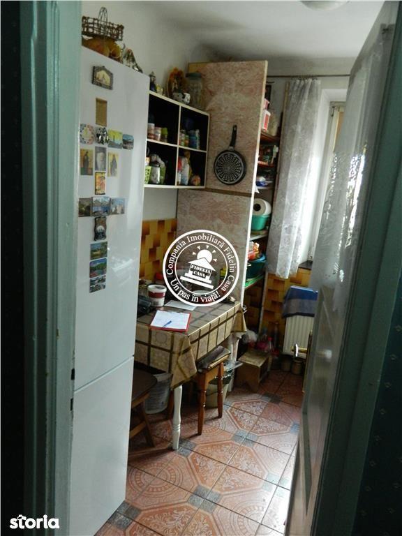 Apartament de vanzare, Iasi, Bularga - Foto 6