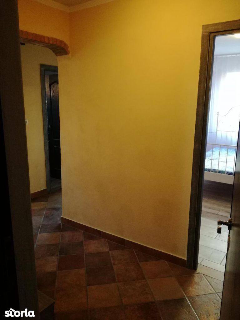 Apartament de inchiriat, Vâlcea (judet), Ostroveni - Foto 1