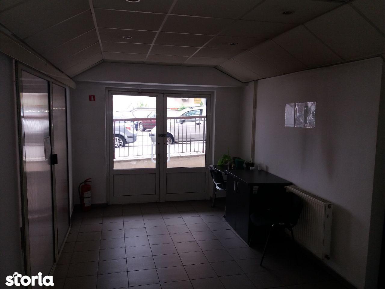 Spatiu Comercial de vanzare, Dolj (judet), Strada Felix Aderca - Foto 5