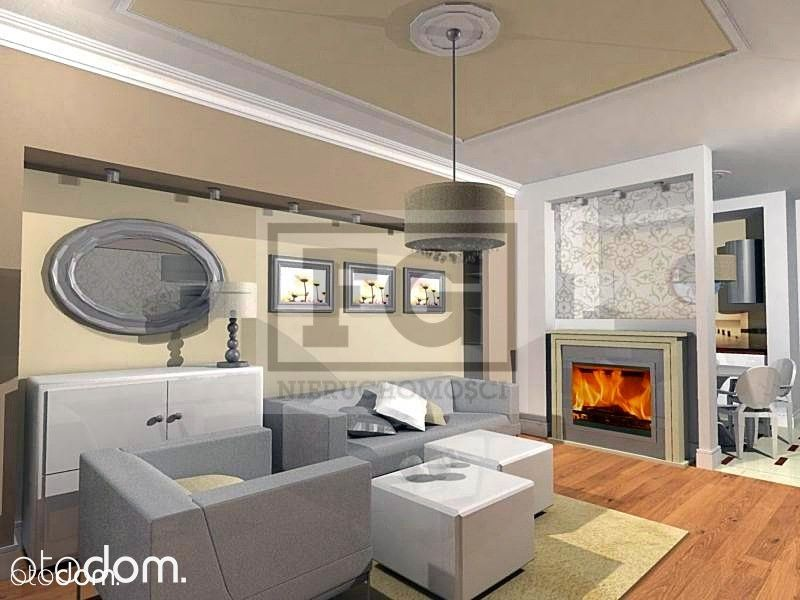 Mieszkanie na sprzedaż, Jastarnia, Jurata - Foto 1