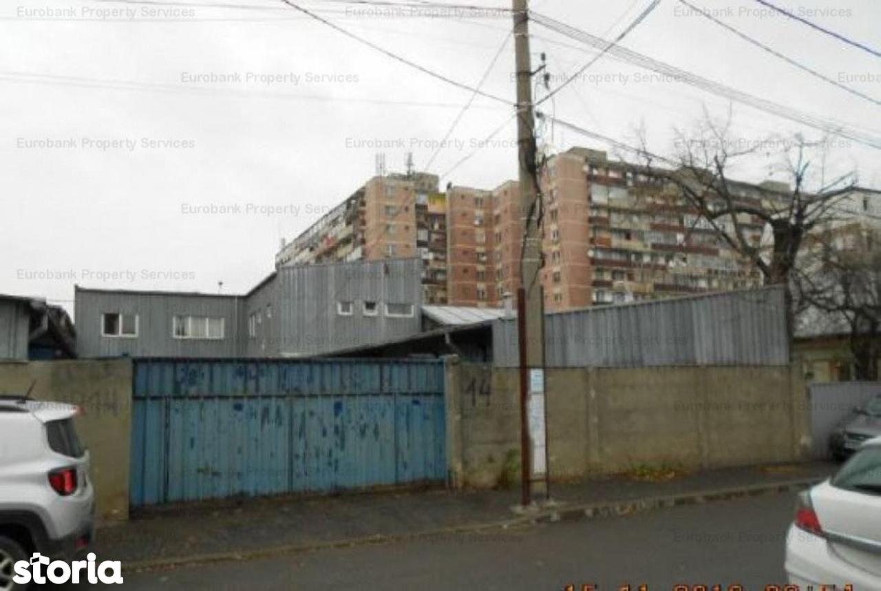 Depozit / Hala de vanzare, București (judet), Strada Teliu - Foto 3