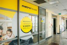 To ogłoszenie działka na sprzedaż jest promowane przez jedno z najbardziej profesjonalnych biur nieruchomości, działające w miejscowości Warszawa, Pyry: Sadyba Metrohouse