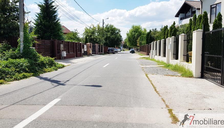 Teren de Vanzare, Ilfov (judet), Strada Petre Ispirescu - Foto 2