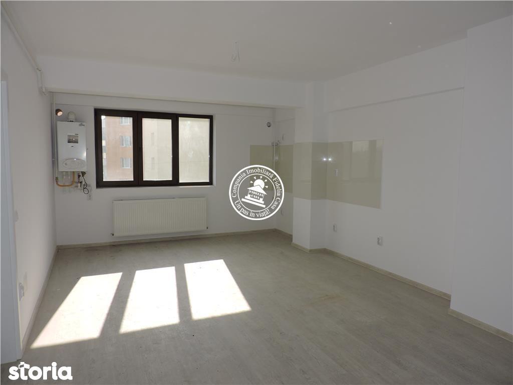 Apartament de vanzare, Iași (judet), Șoseaua Națională - Foto 5