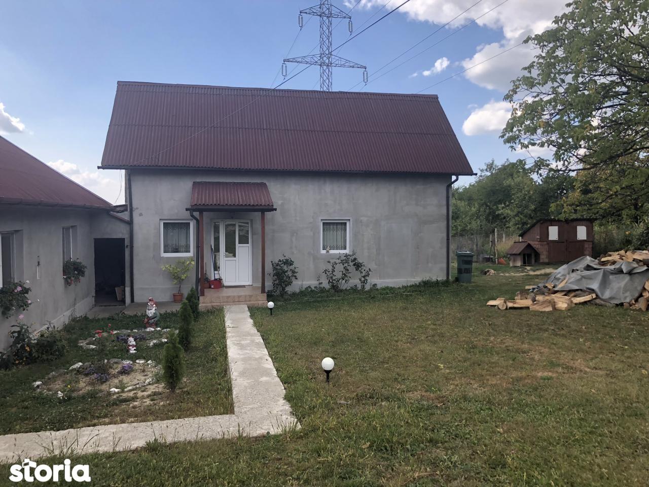 Casa de vanzare, Maramureș (judet), Baia Sprie - Foto 5