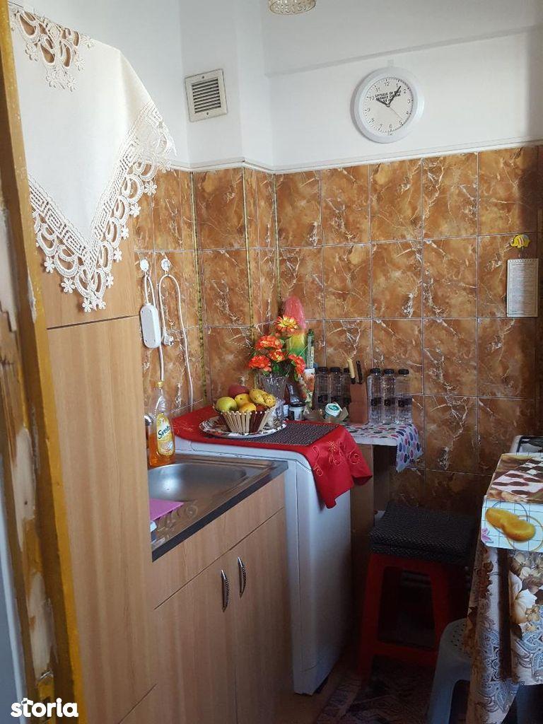 Apartament de vanzare, Buzău (judet), Strada Constantinescu Nicu - Foto 3