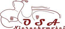 To ogłoszenie działka na sprzedaż jest promowane przez jedno z najbardziej profesjonalnych biur nieruchomości, działające w miejscowości Kórnik, poznański, wielkopolskie: OSA Nieruchomości