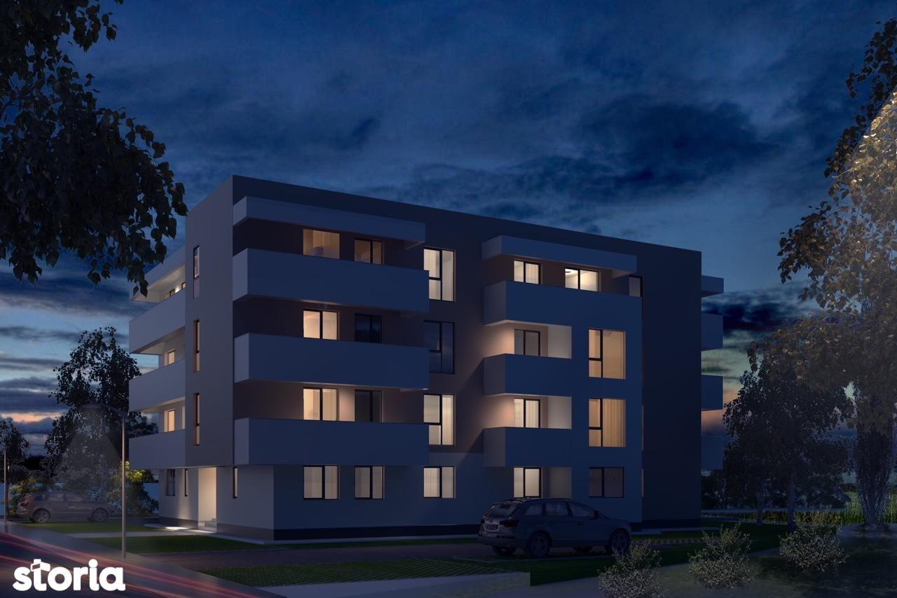 Apartament de vanzare, București (judet), Giurgiului - Foto 11