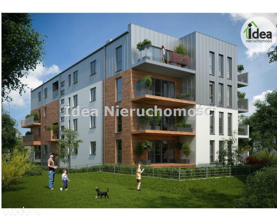 Mieszkanie na sprzedaż, Bydgoszcz, Górzyskowo - Foto 1