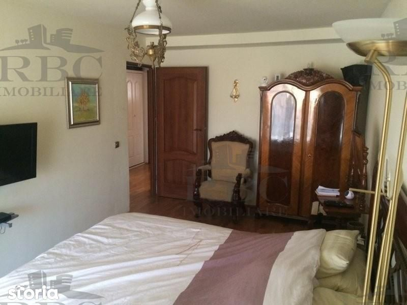 Casa de vanzare, Cluj (judet), Colonia Borhanci - Foto 2