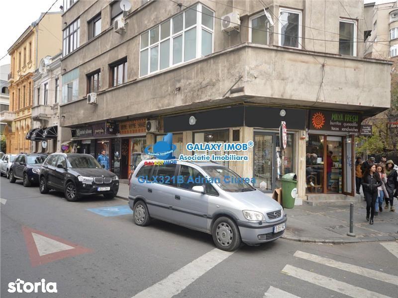 Spatiu Comercial de vanzare, București (judet), Strada Mendeleev I. D. - Foto 6