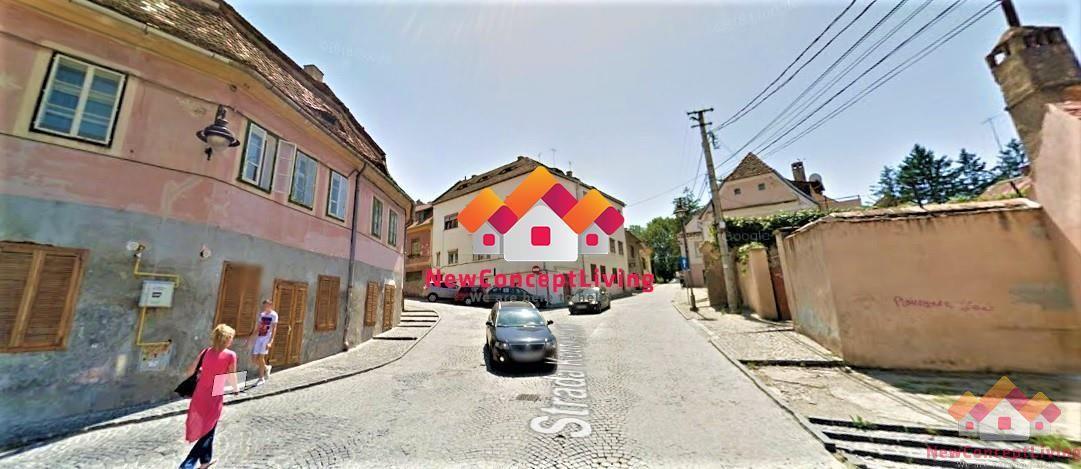 Spatiu Comercial de vanzare, Sibiu (judet), Centru - Foto 1