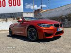 BMW M4 Competition cabrio - 1