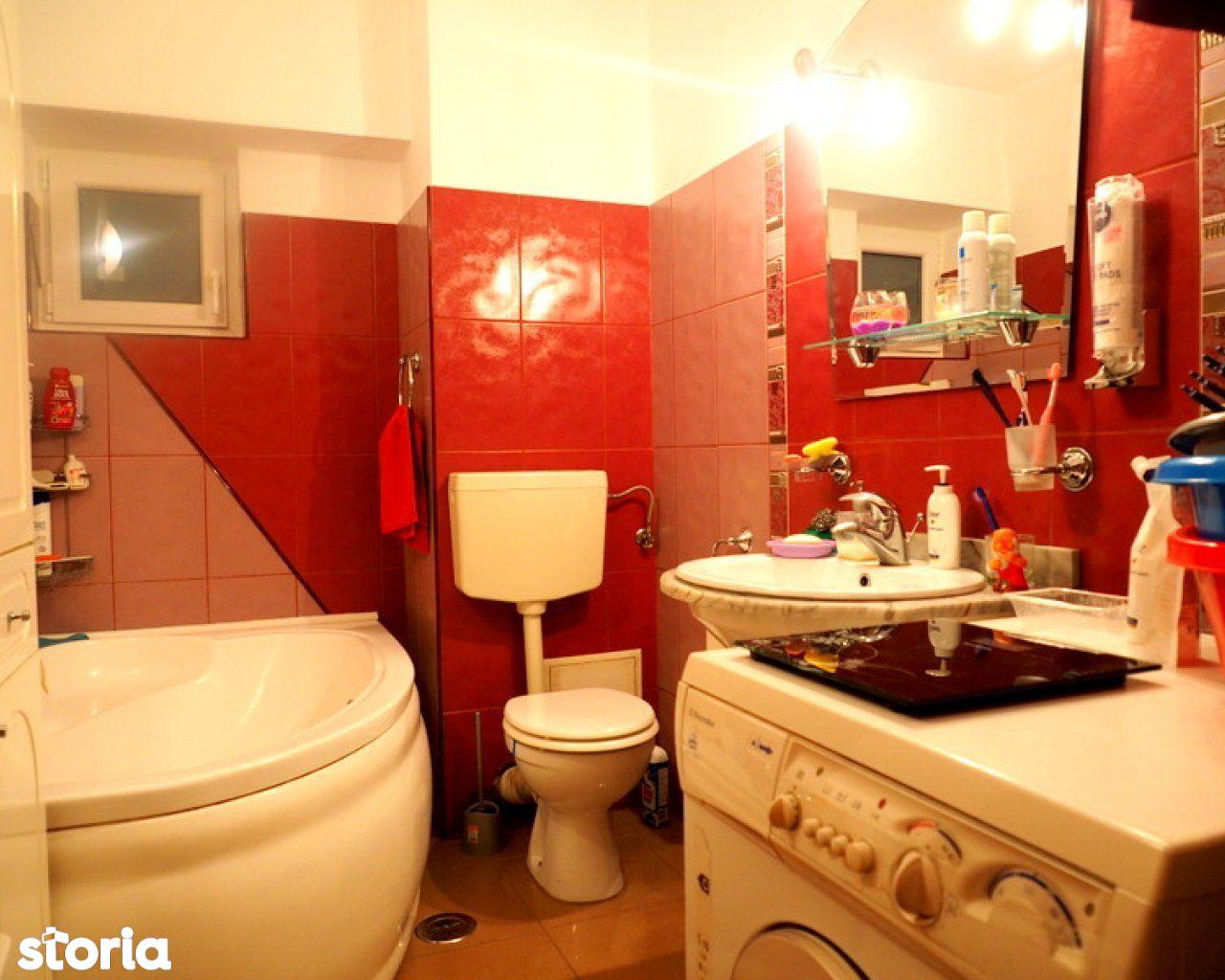 Apartament de vanzare, București (judet), Aleea Căuzași - Foto 9
