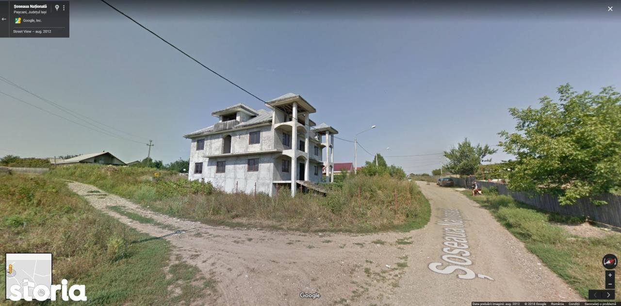 Casa de vanzare, Iași (judet), Șoseaua Națională - Foto 2