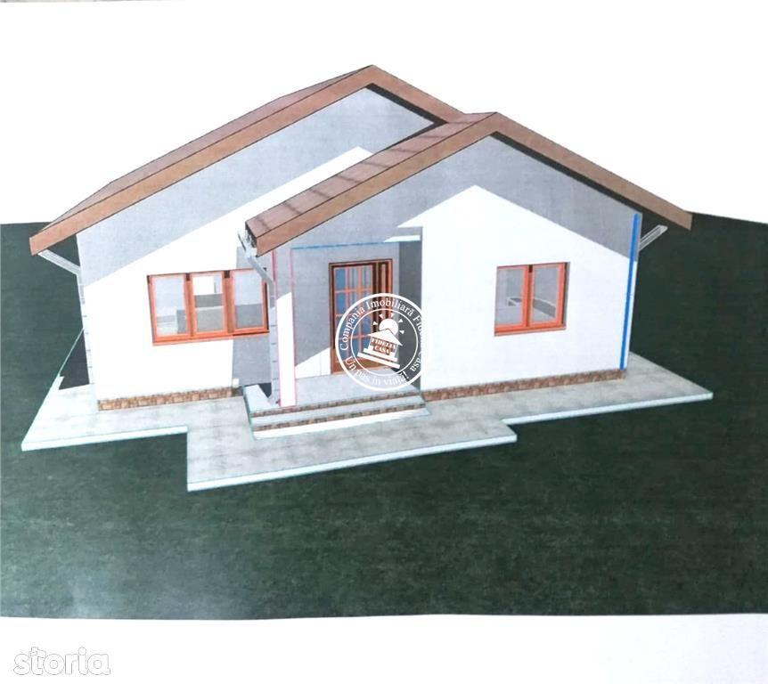 Casa de vanzare, Iași (judet), Miroslava - Foto 1