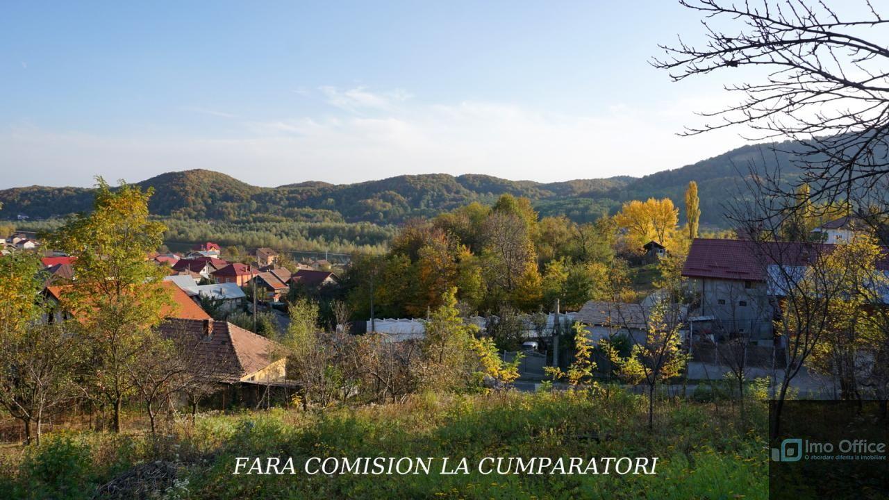 Teren de Vanzare, Vâlcea (judet), Priporu - Foto 5