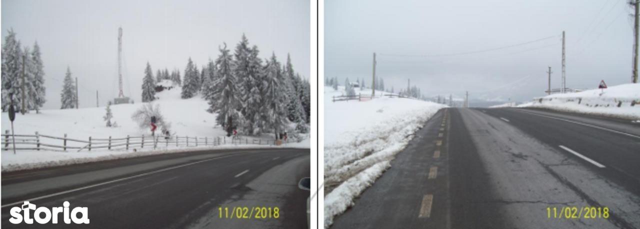 Teren de Vanzare, Bistrița-Năsăud (judet), Piatra Fântânele - Foto 3